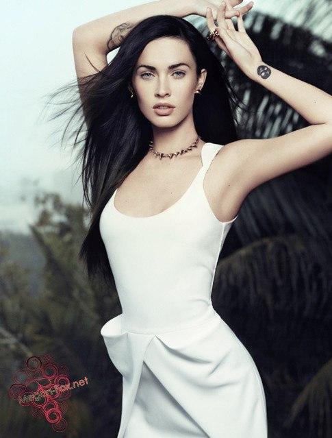 Megan Fox net worth