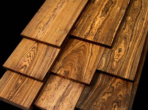 Bocote Wood