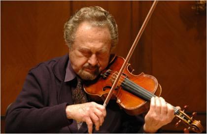 Ex-Kochanski Guarneri Violin