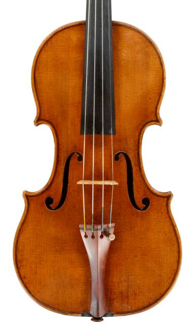 The Molitor Violin