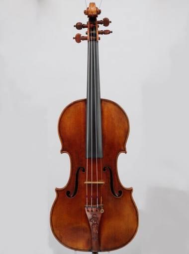 La Pucelle Violin