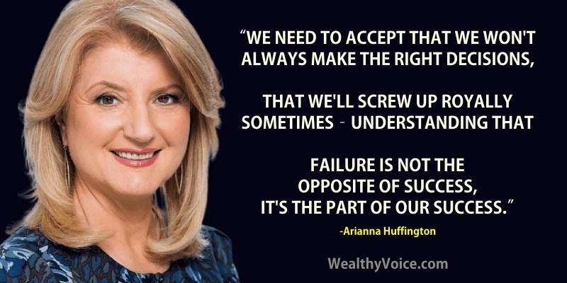Arianna-Huffington-quote1-wealthyvoice