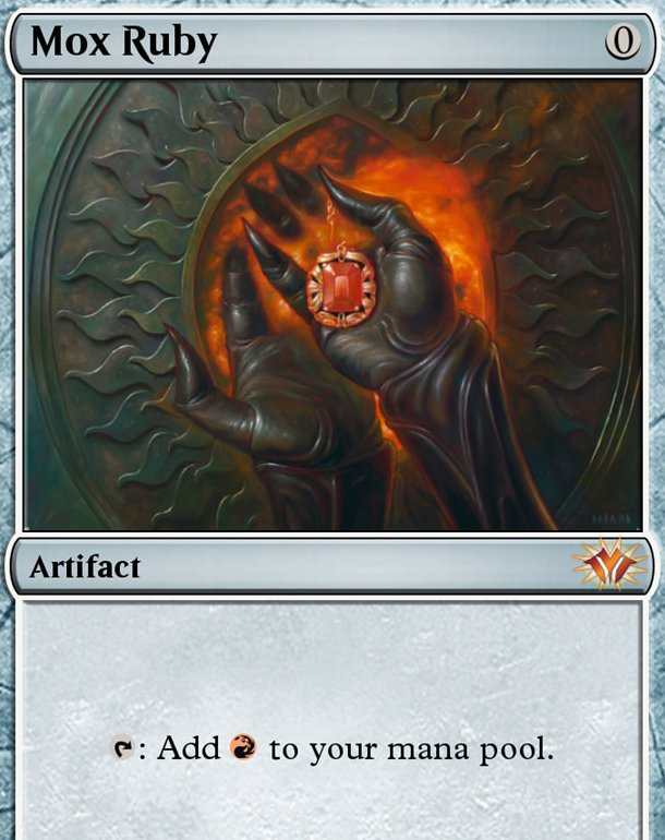 mox-ruby-magic-card