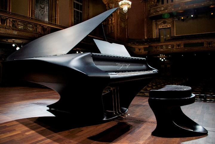 the bogyani piano-wealthy-voice